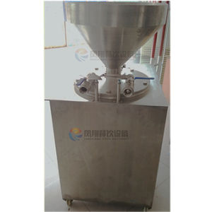 Sausage Enema Filling Machine, Sausage Stuffer Filler for Meat Center pictures & photos