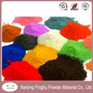 Manufacturer Product Weather Resisting Polyester Powder Coating for Automobiles pictures & photos