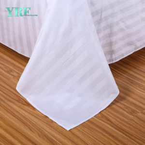 Made in China Competitive Price Cotton Bed Sheets for Hotel pictures & photos