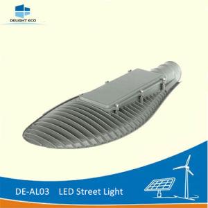 Delight De-Al03 COB Chip Light Outdoor Solar LED Street Lamp pictures & photos