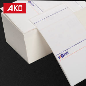 Thermal Label Adhesive Labels Stickers pictures & photos