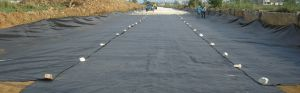 Composite Geomembrane and Best Price HDPE Fish Farm pictures & photos