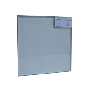 Flat Laminated Double Glazing Glass for Curtain Wall pictures & photos