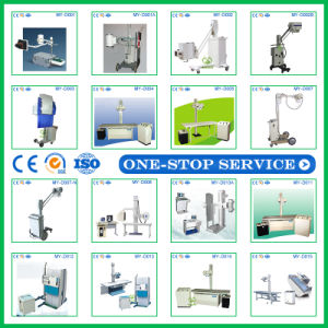 Best Price Hospital Digital X Ray Imaging System Medical X-ray Machine Equipment pictures & photos