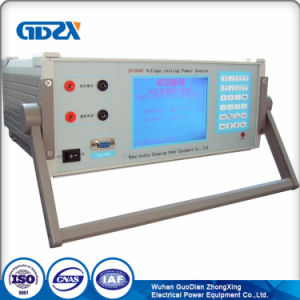Testing Source Voltage Monitoring Instrument Calibrator pictures & photos