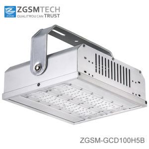 100W Lumileds 3030 LED LED Industrial Light with Dali pictures & photos