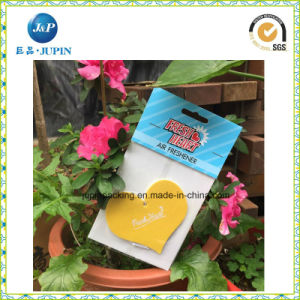 2016new Die-Cut Car Air Freshener, Customized Logo and Shape (JP-AR053) pictures & photos