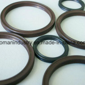 Silicone X Ring Rubber Seals X Ring with FDA Certificated pictures & photos