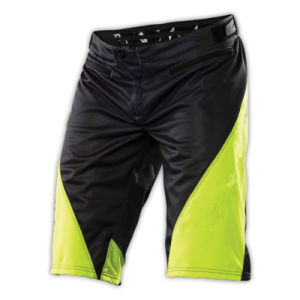 Black&Green Professional off-Road Mx/MTB Gear Racing Sports Shorts (ASP01) pictures & photos