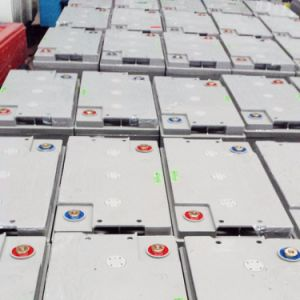 Yangtze Solar Power Deep Cycle Battery 6V 225ah pictures & photos