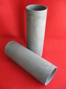 Sintered Sic Silicon Carbide Ceramic Tube pictures & photos