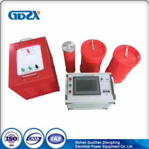 Electrical Cable Withstand High Voltage DC Hipot Test Equipment Resonant tester set pictures & photos