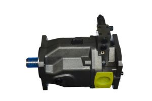 HA10V(S)O series Rexroth Pump HA10V(S)O140 DFR/31R(L) thru pump for excavator pictures & photos