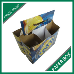 24 Bottles Glass Beer Paper Packaging Boxes pictures & photos