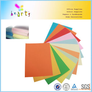 Dyed Color Paper pictures & photos