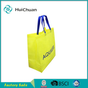 China Manufacturer Factory Recycable Non Woven Shopping Bag pictures & photos