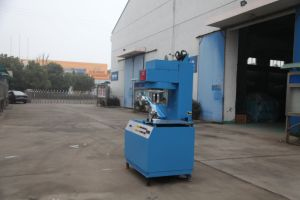 Brake-Type Coiling Machine pictures & photos