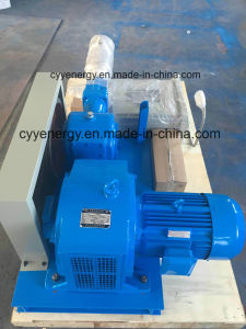 High Pressure Piston Pump for Liquid Oxygen Nitrogen Argon LNG CO2 with Competitive Price pictures & photos