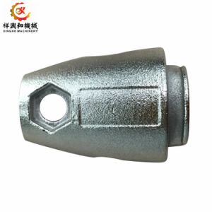 Custom Motor Parts Steel Casting Engine Parts pictures & photos