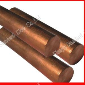 Phosphorus Bronze Round Rod (C5191 C5102 C51000 C5210) pictures & photos