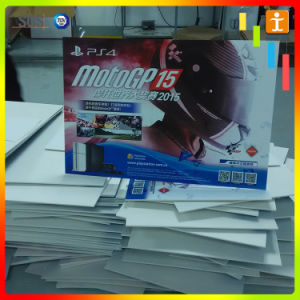 UV Lnk PVC Foam Board for Display, Promotion pictures & photos
