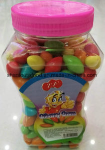 Olive Shape Bubble Gum 1.8g pictures & photos