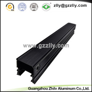 Factory Supply Wall Washer Light Aluminum Extrusion pictures & photos