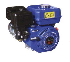 5.5HP Gasoline Engine (JF168/E)