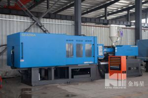 Automatic Injection Moulding Machinery for Plastic Swithc and Socket pictures & photos