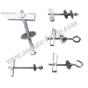 Steel Toggle Bolt pictures & photos