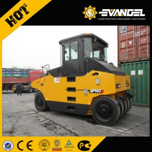 New Xcm XP163 16ton Pneumatic Tyre Road Roller for Sale pictures & photos