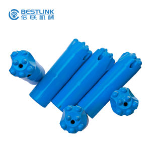 T45 89mm Standard Button Bits with Round Buttons pictures & photos