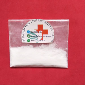 High Purity Synthetic Depressants Trilostane 13647-35-3 pictures & photos