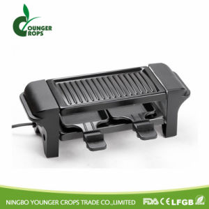 Electric BBQ Grill pictures & photos
