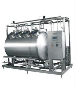 300L-2000L CIP Machine CIP System 1000L CIP Small CIP Machine pictures & photos