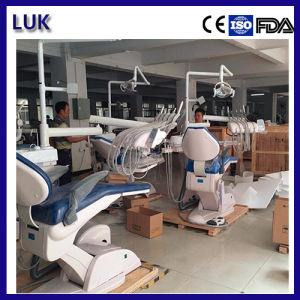 High Quality Dental Instrument Dental Chair with Cheap Price (L-215) pictures & photos