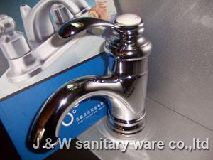 American Style Single Lever Faucet (E-58) pictures & photos