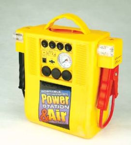 12V Multifunction Jump Start (TYJ-06A) pictures & photos