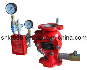 """FM Approved Deluge Valve 4"""" 6"""" pictures & photos"""
