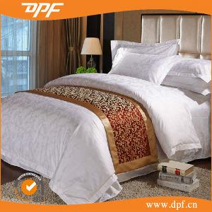 100% Cotton Jacquard Duvet Cover (DPF052947) pictures & photos