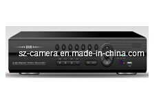 4HDD H. 264 Real Time 16 CH 1080P NVR pictures & photos