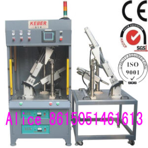 Auto Lamp Ultrasonic Welding Machine (KEB-200)
