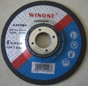 Depressed Center Cutting Wheel (R42) pictures & photos