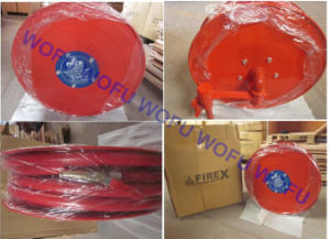 """1"""" Swing Type Fire Hose Reel pictures & photos"""