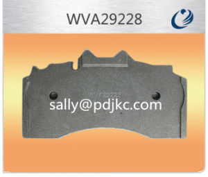 Brake Pad for BPW Trucks 0900061791 pictures & photos