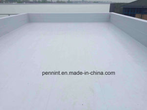Fully Adhered 80 Mil Tpo Roofing Sheet pictures & photos