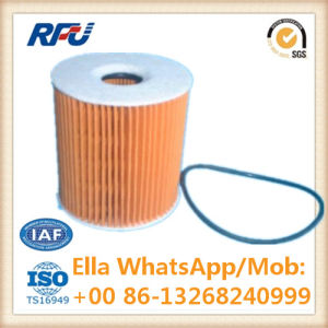 1275811-6 High Quality Oil Filter for Volvo pictures & photos