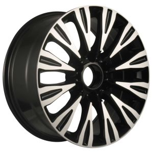 18inch Alloy Wheel Replica Wheel for Nissan Patrol pictures & photos