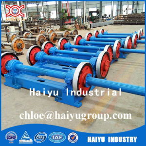 Concrete Electrical Pole Machine Factory pictures & photos