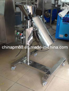 High Speed Grinding Granulating Machine pictures & photos